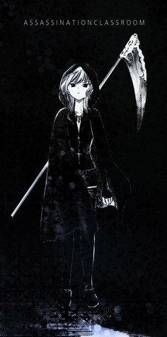 Akabane Karma/Shiota Nagisa