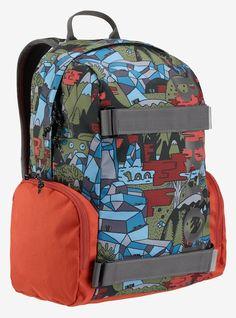 f89086e4f6d08 Burton Kids  Emphasis Backpack shown in Never Ending Story Backpack Online