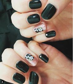 These animal nail art ideas are a cute way to display your love for your favorite animal.