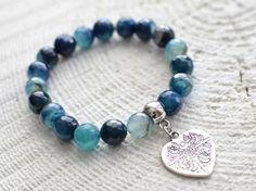 agate & l. Agate, Love, Bracelets, Jewelry, Amor, Jewels, Schmuck, El Amor, Jewerly