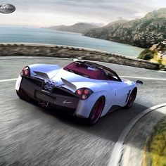 Ship Your Car Now This is how we do it. #LGMSports transport it with http://LGMSports.com Pagani Huayra...