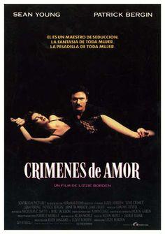 "Crímenes de amor (1992) ""Love Crimes"" de Lizzie Borden - tt0102340"