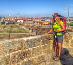 Share Tweet + 1 Mail So you've done all your research and you're ready to hit the trail. Your Camino adventure is about to ...