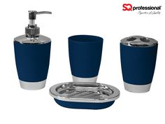 Navy Blue Bathroom Accessories Google Search