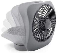 5 Portable Fan Battery Powered 1 Unit Grey * Learn more by visiting the image link-affiliate link. Personal Fan, Portable Fan, Desk Fan, Cord Storage, Electric Fan, Fan Blades, Elements Of Design, Easy Paintings, Battery Operated
