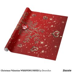 Wrap up your gifts in style with wrapping paper from Zazzle they're sure to love. Personalise existing designs or create your own today! Twinkle Star, Twinkle Twinkle, Matching Gifts, Heart Of Gold, Wrapping, Wraps, Valentines, Paper, Christmas