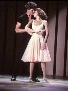 Jennifer Grey Dirty Dancing, 1987