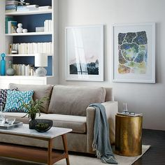 Minted for West Elm, Wake I, 32