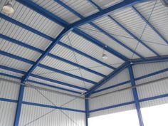 AUGUSTO CALDERERIA Y CERRAJERIA Estructuras metal