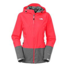The North Face Women's Bashie Stretch Jacket Raincoats For Women, Outerwear Women, Cute Jackets, Jackets For Women, Women's Jackets, Rain Jackets, North Face Women, The North Face, Rain Wear