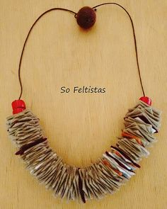 So Feltistas Handmade Jewelry Diy Craft