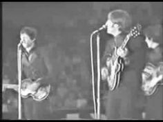 Paul & John ~ Baby You Can Drive My Car