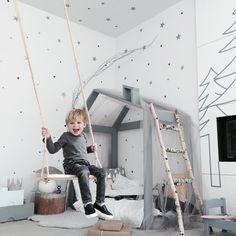14 salles de jeux de fou pour enfants actifs - Wooloo