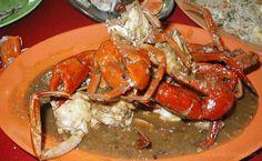Fatty Crab PJ - Yummylicious ; )