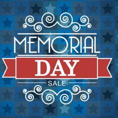 memorial day sales baby
