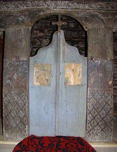 Biserica de lemn din Ghirbom - Wikipedia Painting, Furniture, Home Decor, Art, Art Background, Decoration Home, Room Decor, Painting Art, Kunst