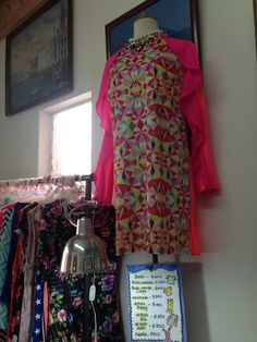 Bonito Market : Daniela Ferrari Basics / tshirts camisetas vestidos de día venta especial Lieja 28 entre Av Chapultepec y Hamburgo Col.Juarez MX DF