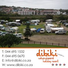 We have a big camping area where you can setup your caravan and tents and enjoy your time at Dibiki Resort.  #facilities #campingarea #caravan