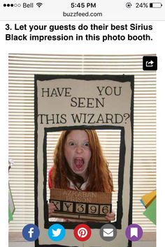 Hp Photo booth
