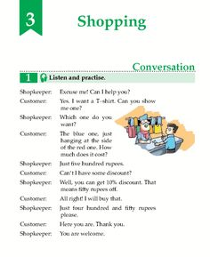 English Grade 5 Shopping http://language.wordzila.com/english-book-grade-5-shopping/