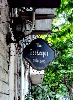 The BeeKeeper - Shanghai