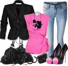 """Untitled #443"" by mzmamie on Polyvore"