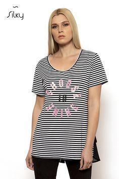 ΜΠΛΟΥΖΑ - silkycollection.gr Tops, Women, Fashion, Moda, Fashion Styles, Fashion Illustrations, Fashion Models