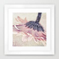 UPSIDE DOWN Framed Art Print by  VIAINA | Society6
