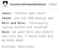 Read Percy Jackson Meme from the story Percy Jackson Memes by (Alex) with 582 reads. Arte Percy Jackson, Percy Jackson Head Canon, Percy Jackson Ships, Percy Jackson Quotes, Percy Jackson Books, Percy Jackson Fandom, Funny Percy Jackson, Apollo Percy Jackson, Book Nerd