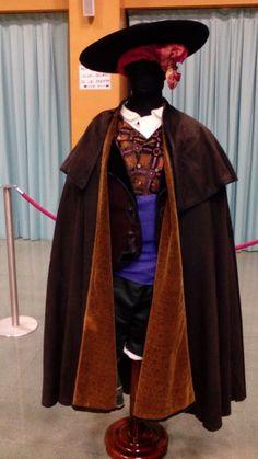 """Exposición de Indumentaria Aragonesa, de Ana Corina Pablo 2015 """"Algunas cosas más"""" Folk Costume, Costumes, Folk Clothing, Regional, Spanish, Embroidery, Clothes, Dresses, Fashion"""