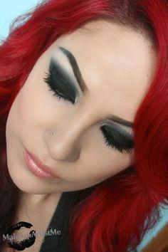 Nightfall http://www.makeupbee.com/look.php?look_id=65694