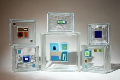 Learn about innovative glass block windows, shower, wall, bar and colored glass blocks through Columbus Glass Block – installation, design & nationwide supply. Glass Blocks Wall, Glass Block Windows, Block Wall, Small Bathroom With Shower, Laundry Room Bathroom, Bathroom Ideas, Bath Ideas, Basement Bathroom, Glass Block Shower