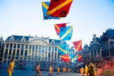 Historia, cultura y patrimonio forman parte del entorno de Flandes. Un marco único en el que disfrutar de eventos inolvidables: https://guiarte.com/noticias/eventos-flandes-2017.html
