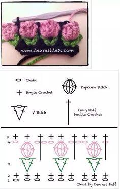 Tulipan linda idea