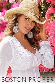 Shop the latest womens clothing including women's designer jeans, tops, dresses, and all types of sexy clothes, swimsuits and more in great clothing catalogs. Designer Jeans For Women, Catalog Shopping, Catalog Online, Boston Proper, Clothing Websites, Sexy Outfits, New Dress, Free Mail, Free Catalogs