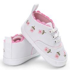 Mother & Kids Sweet Baby Girls Princess Polka Dot Big Bow Infant Toddler Ballet Dress Soft Soled Anti-slip Shoes Footwear Prewalkers To Help Digest Greasy Food Baby Shoes