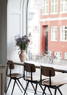 Atelier September, Copenhagen