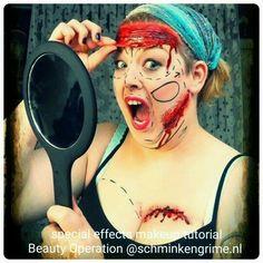 Special Effects, Makeup Tutorials, Halloween Face Makeup, Make Up, Blog, Free, Beauty, Makeup, Blogging