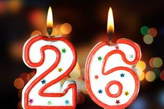 Nightsafe @nightsafe It's #LocalCharitiesDay & also our 26th Birthday! Thanks to everyone who has supported us since December 1990 #youthhomelessness