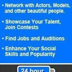 Explore Talent Myspace profile will help driven actors to get additional auditions for modeling, dancing, other and acting talent capabilities.