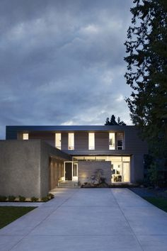 Ocean Park House | #architecture #exterior #design