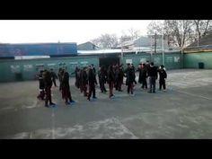 Juegos Educacion Fisica - El Laberinto - YouTube
