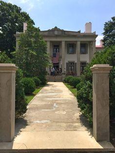 Belle Meade Plantation, Nashville, Tennessee