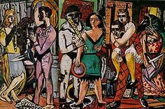 Max Beckmann - Wikipedia, the free encyclopedia