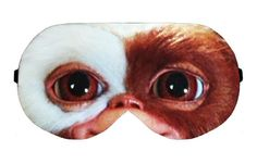 Gremlin gremlins Gizmo Sleep Sleeping Eye Night Mask Blindfold Eyes Shade Cover Kit Masks Eyeshade Slumber Slumbers Blindfolds Present Gift by venderstore on Etsy