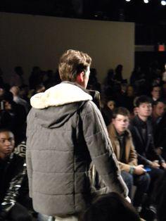 Billy Reid / Menswear / Winter 2012