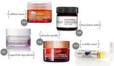 Powerhouse Eye creams | 312 Beauty