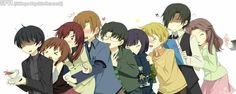 Naru is so rude, no : )!!... (Ghost Hunt)