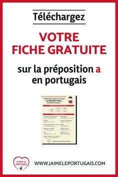 Profil De Apprenez Le Portugais Européen Avec J Aime Le Portugais Jaimeleportugais Pinterest
