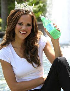 my favorite Miss America.... Katie Stam